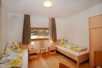 Schlafzimmer 2 Ferienwohnung Malettes - Lechtlhof