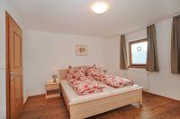 Schlafzimmer 1 Ferienwohnung Plattei - Lechtlhof