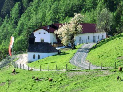 Der Lechtlhof